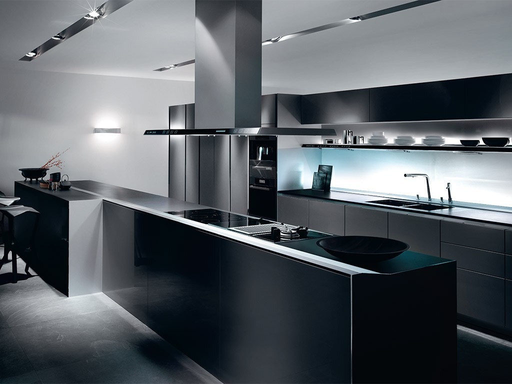 Siematic s1 siematic essex paul newman for Siematic kitchen design